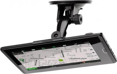 GPS навигатор SeeMax Smart TG700 8Gb - вид сверху