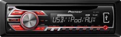 Автомагнитола Pioneer DEH-2500UI
