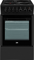 Кухонная плита Beko CSE 56100 GA -