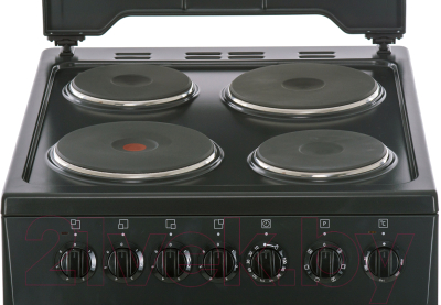 Кухонная плита Beko CSE 56100 GA