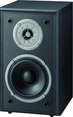 Акустическая система Magnat Monitor Supreme 100 Black - общий вид