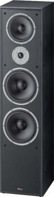 Акустическая система Magnat Monitor Supreme 2000 Black - общий вид