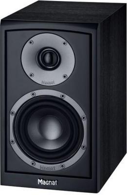 Акустическая система Magnat Vector 203 Black - общий вид