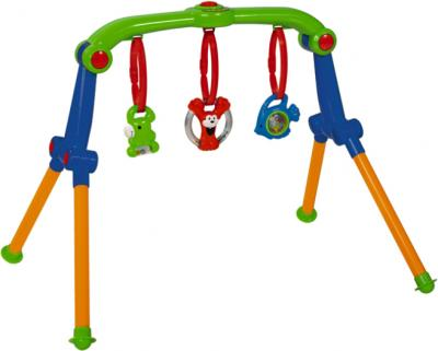 Гимнастический центр Simba Стойка с игрушками (4017284) - общий вид