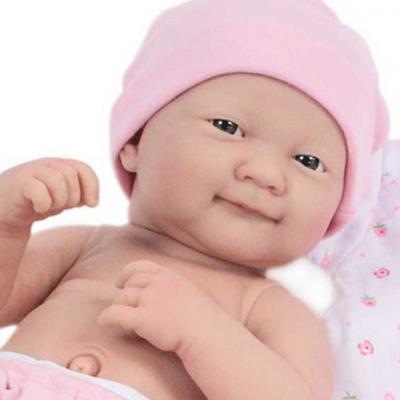 Кукла-младенец JC Toys Пупс подарочный (18543) - игрушка крупным планом