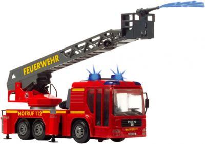 Функциональная игрушка Dickie Машина пожарная (3443997) - общий вид