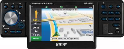 Автомагнитола Mystery MMD-4003NV - общий вид