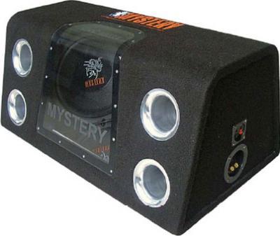 Корпусной пассивный сабвуфер Mystery MBP-3000 - общий вид