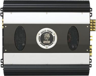 Автомобильный усилитель Mystery MA-4.250 V2 - общий вид