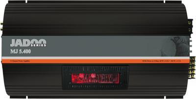 Автомобильный усилитель Mystery MJ-5.400 - общий вид