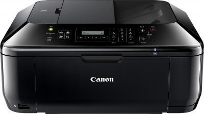 МФУ Canon Pixma MX434  - фронтальный вид