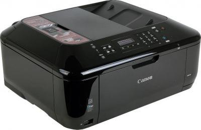 МФУ Canon Pixma MX434  - общий вид