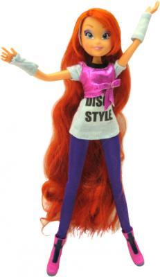 "Кукла Witty Toys Winx Сlub ""Магия красоты"" Блум (Bloom) - общий вид"