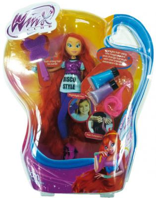"Кукла Witty Toys Winx Сlub ""Магия красоты"" Блум (Bloom) - в упаковке"