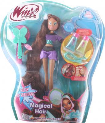 """Кукла Witty Toys Winx Сlub """"Магия красоты"""" Лейла (Layla) - в упаковке"""