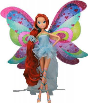 """Кукла Witty Toys Winx Club """"Блум-фея Гармоникс"""" - общий вид"""