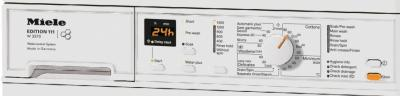 Стиральная машина Miele W 3370 Edition 111 - оригинальная панель управления
