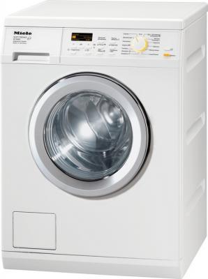 Стиральная машина Miele W 5967 WPS Eco Comfort - общий вид