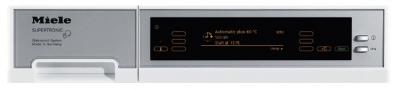Стиральная машина Miele 5000 WPS Supertronic - панель управления
