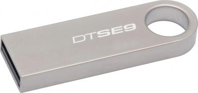 Usb flash накопитель Kingston DataTraveler SE9 32 Gb (DTSE9H/32GB) - общий вид