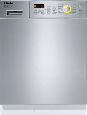 Стиральная машина Miele WT 2789 i WPM - вид спереди