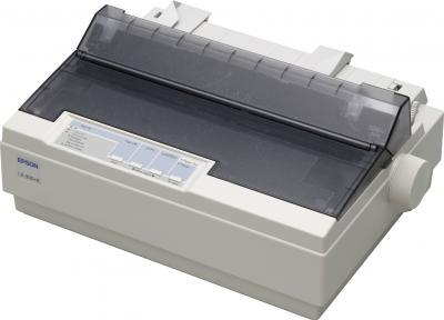 Принтер Epson LX-300+II - общий вид