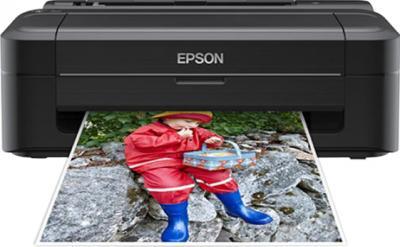 Принтер Epson Expression Home XP-33 - фронтальный вид