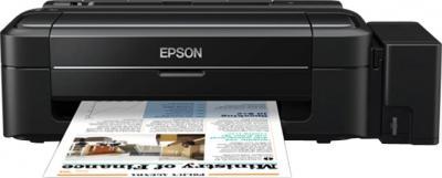 Принтер Epson L300 - фронтальный вид