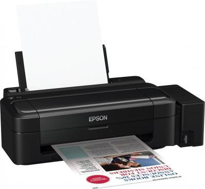 Принтер Epson L300 - общий вид