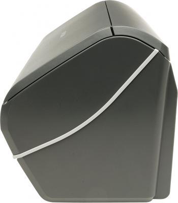 Протяжный сканер Epson GT-S55 - вид сбоку