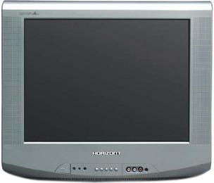 Телевизор Horizont 21AF22 (Silver) - общий вид
