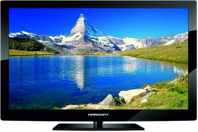 Телевизор Horizont 24LE4210D - общий вид
