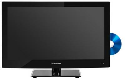 Телевизор Horizont 24LE4211VD - общий вид