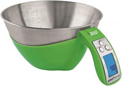 Кухонные весы Scarlett SL-1559 - вполоборота