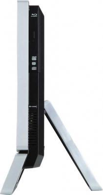 Готовое рабочее место Acer Aspire Z3770 (DQ.SMMME.001) - вид сбоку