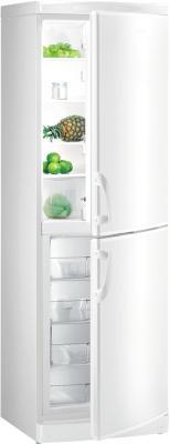 Холодильник с морозильником Gorenje RK 6355 W/1 - общий вид