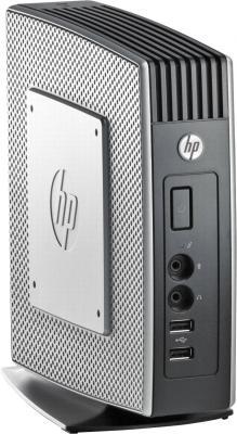 Тонкий клиент HP t510 Flexible Thin Client (B8L63AA) - общий вид