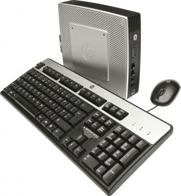 Тонкий клиент HP t510 Flexible Thin Client (C4G87AA) - комплектация