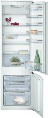Холодильник с морозильником Bosch KIV38A51 - общий вид