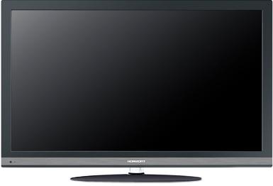 Телевизор Horizont 42LE4117D - общий вид