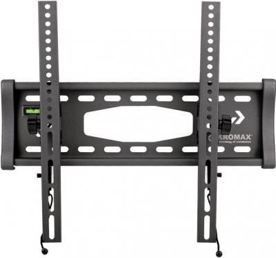 Кронштейн для телевизора Kromax Star-4 (темно-серый) - вид спереди