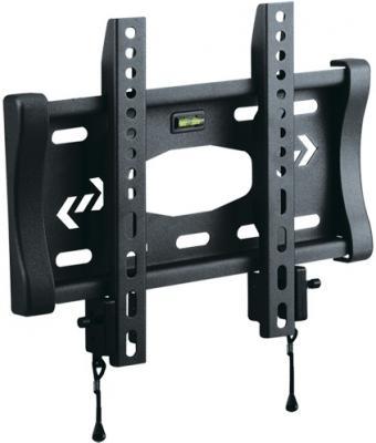 Кронштейн для телевизора Kromax Star-5 (темно-серый) - вид спереди