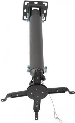 Кронштейн для проектора Kromax Projector-100 (темно-серый) - вполоборота