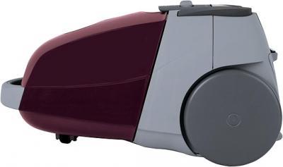 Пылесос Zelmer Explorer 1100.0 SP - общий вид