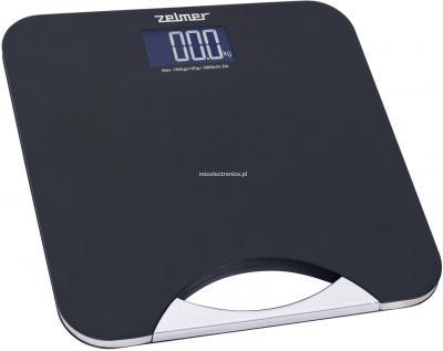 Напольные весы электронные Zelmer 34Z016 - общий вид