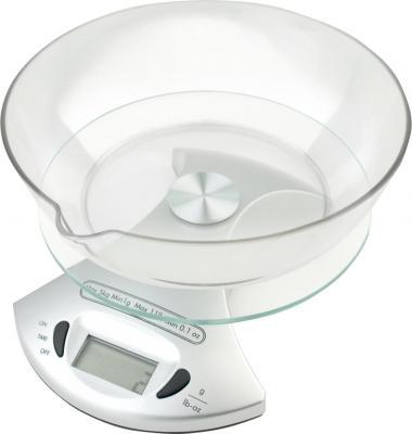 Кухонные весы Zelmer 34Z051 - общий вид