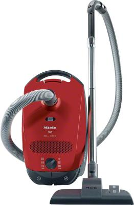 Пылесос Miele S 2121 (Red) - общий вид