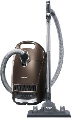 Пылесос Miele S 8530 (S8UniQ) - общий вид