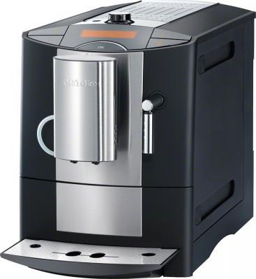 Кофемашина Miele CM 5200 (Black без термоса для молока) - общий вид