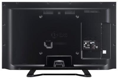 Телевизор LG 55LM620T - вид сзади